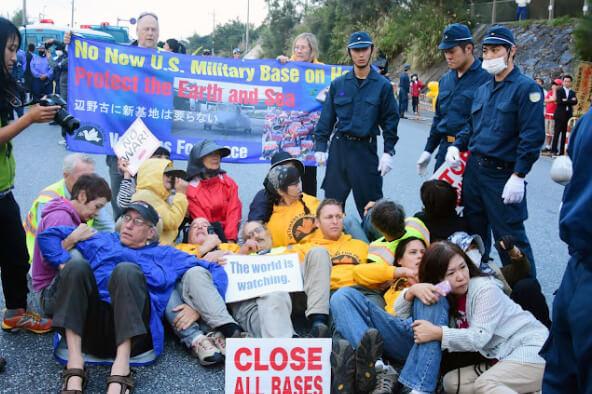 Jeju/Okinawa Dispatches by Dud Hendrick