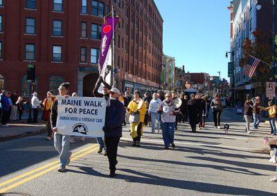 2010 Peace Walk