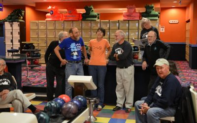 VFP Maine Bowling Fundraiser for MaineShare