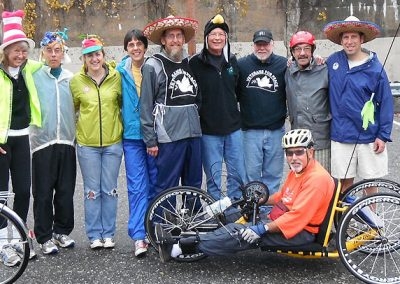 Hike and Bike 2012 – Maine VFP Fundraiser for MaineShare