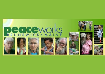 PeaceWorks of Brunswick Maine