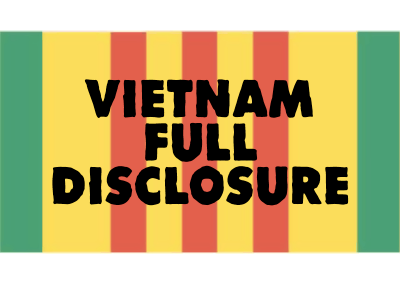 Vietnam Full Disclosure