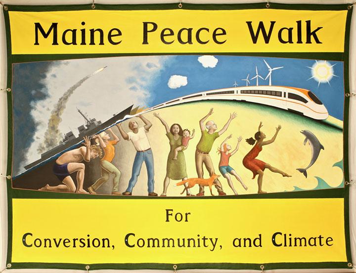 2017 Peace Walk